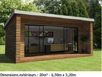 33 best images about extension maison on pinterest for Extension maison zone n