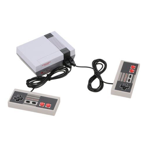 Achetez le meilleur eu NES Retro Mini TV Portable Console de jeu vidéo de loisirs intégré 500 jeux classiques - Version à deux boutons de Tomtop.com. Achetez pas cher et de qualité Jouets classiques en ligne, divers rabais vous attendent