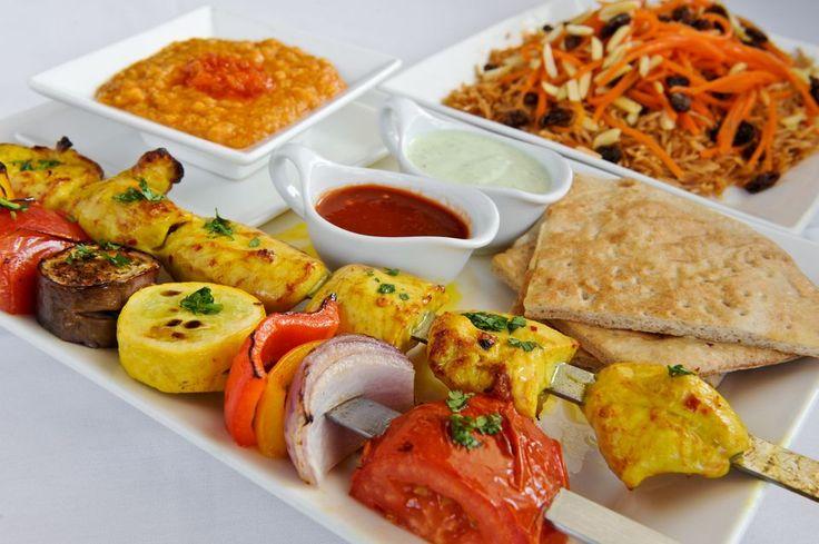 Afghan Cuisine | First Look: Ariana Afghan Cuisine, Sandy Springs