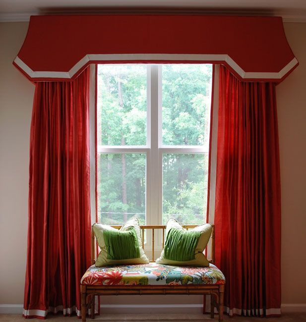 433 Best Window Treatments Images On Pinterest