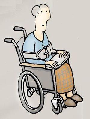 wet Zorg en dwang psychogeriatrische en verstandelijk gehandicapte cliënten