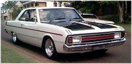 chrysler valiant vg pacer coup - Google Search