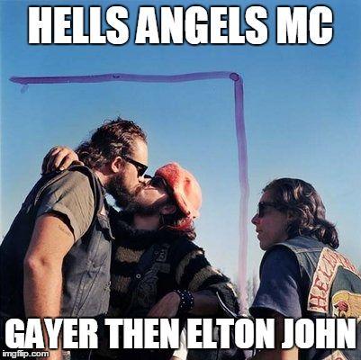 gay bikers houston