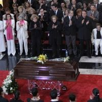 Despiden en Bellas Artes a Carmen Montejo