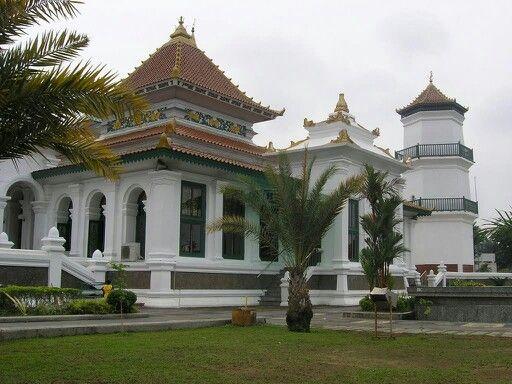 Masjid Agung SMB2