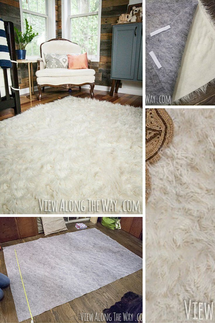best 25+ faux fur rug ideas on pinterest | fur rug, fur carpet and