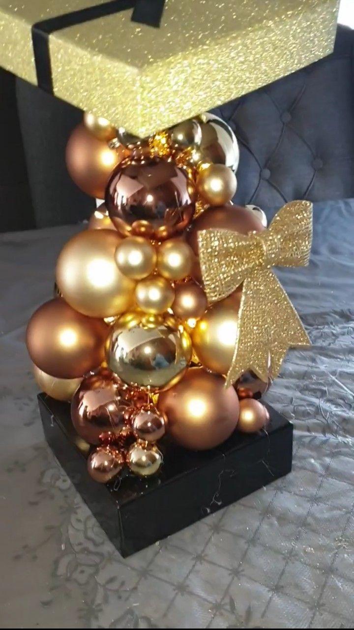 Pin Op Kerstbal Decoratie