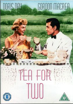 Watch An Old Romantic Movie Together And Cuddle Tea For