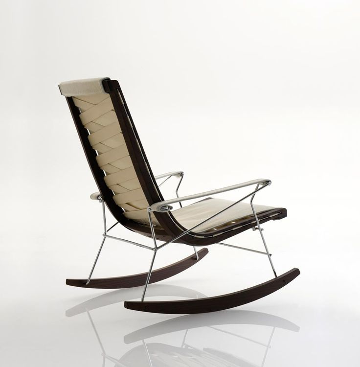 Armchair: J.   Collection: Bu0026B Italia   Design: Antonio Citterio