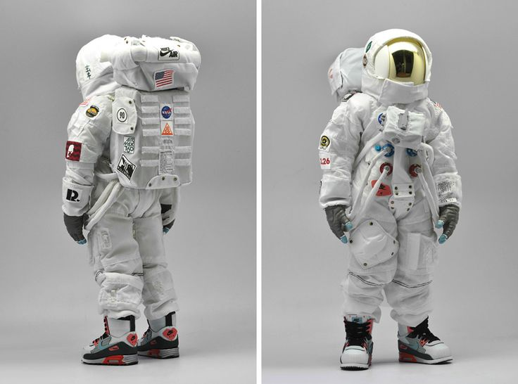 nasa astronaut shoes - photo #20