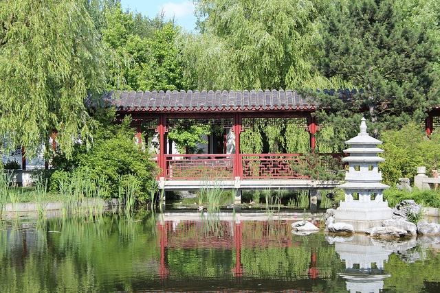 Gärten der Welt, Berlin-Marzahn (1) by visitBerlin, via Flickr © visitBerlin More information: visitBerlin.com