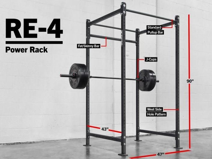 Ideas about power rack on pinterest homemade gym