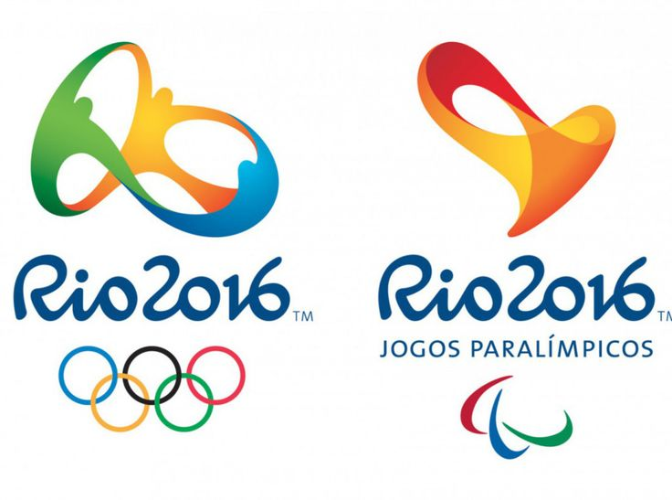 How the 2016 Olympic Logo and Font Were Created - 99U