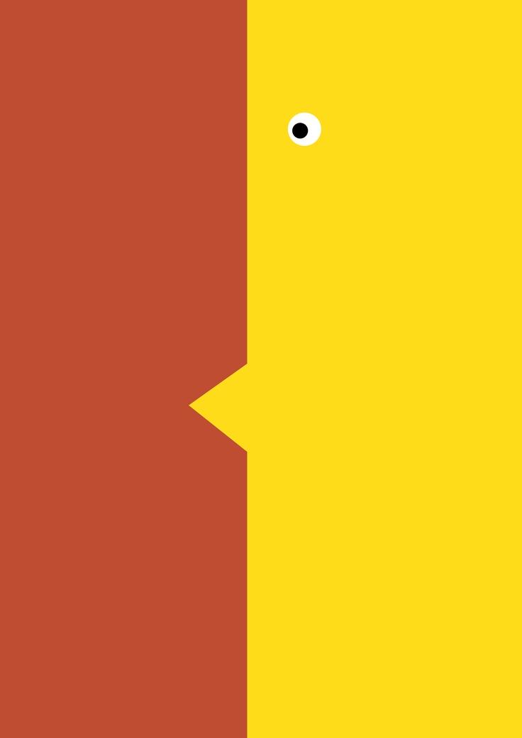 It's a Chicken!