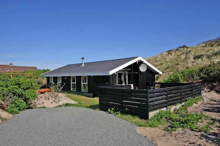 Gepflegtes Ferienhaus im LAST MINUTE Angebot. Nur 200 Meter vom Nordseestrand entfernt: http://www.danwest.de/ferienhaus/3448/ferienhaus-naturgrund-200-meter-vom-strand #LastMinute #Nordsee #Dänemark #Ferienhaus