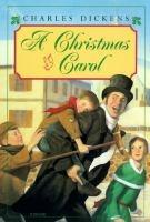 Salina Public Library and Kansas Wesleyan University Library Catalog › Details for: A Christmas carol :