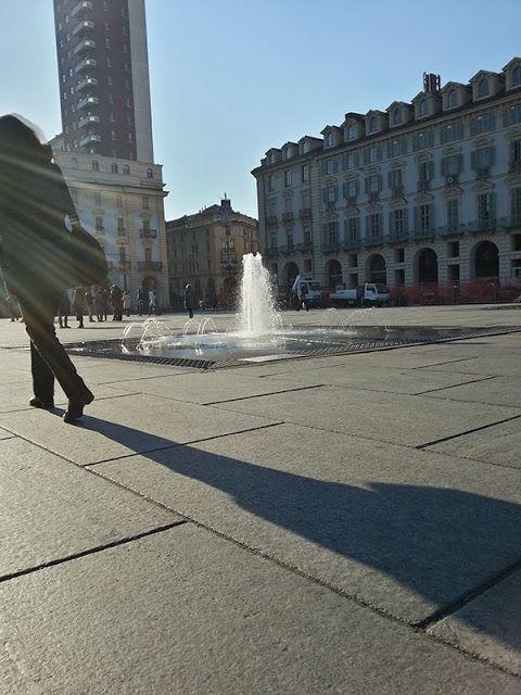 Torino, piazza Castello #turin #torino #piemonte