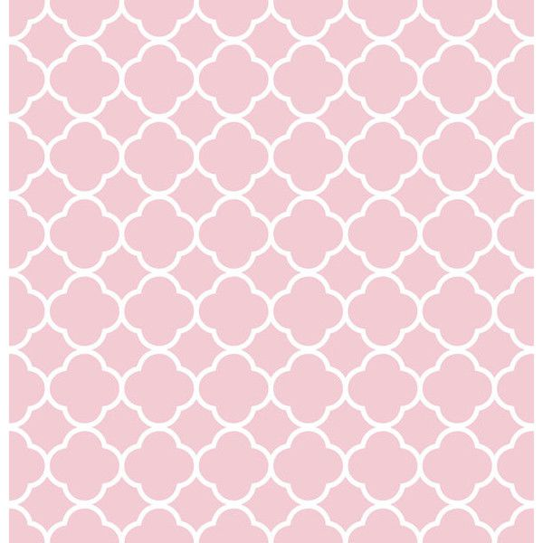 Quatrefoil Pattern Background Pink ❤ liked on Polyvore featuring backgrounds, wallpaper, patterns, fillers, pink, phrase, text, borders, quotes and saying