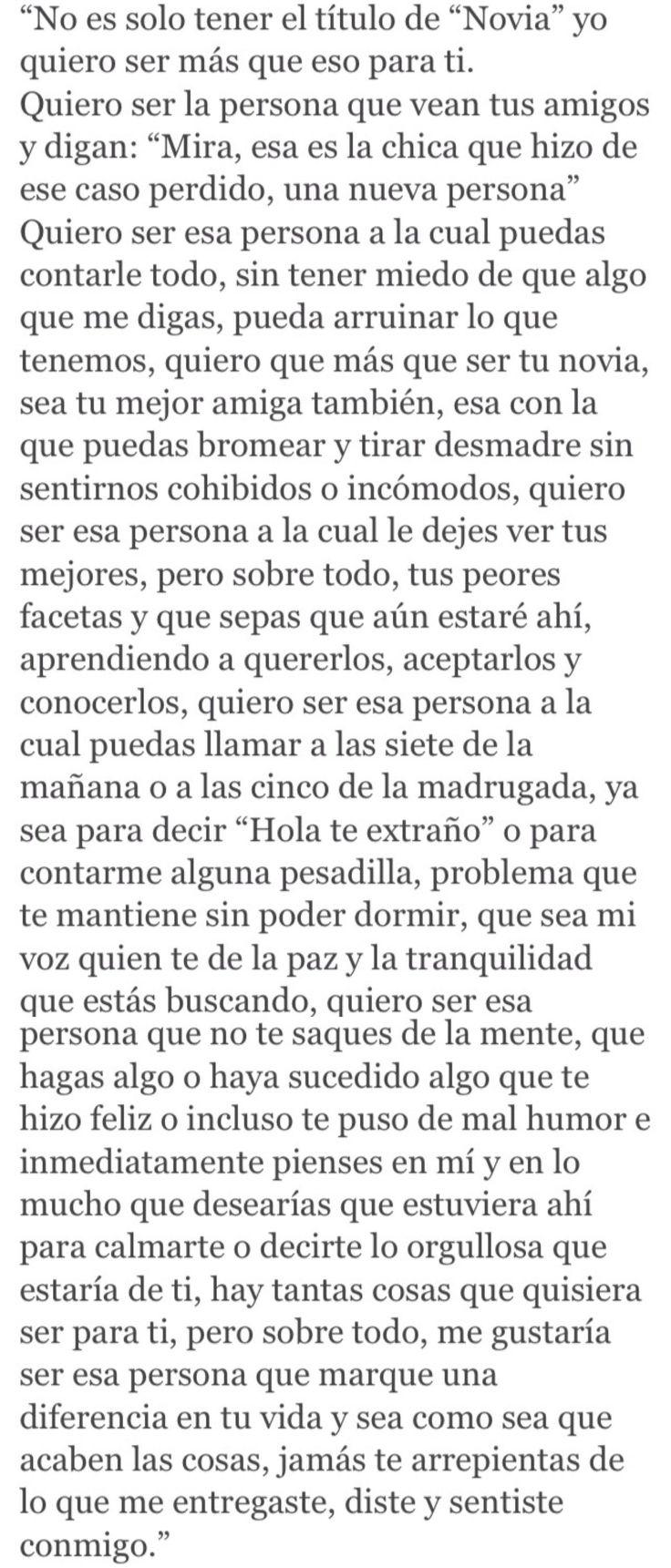 #amor #novios