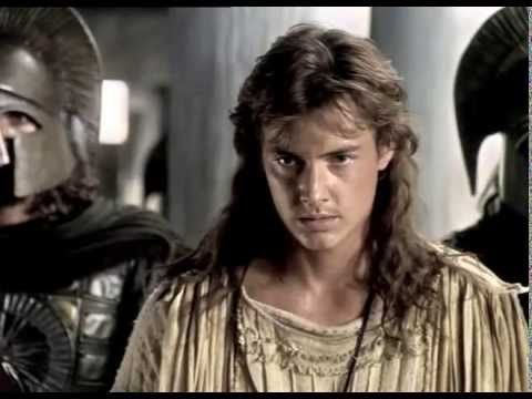 Jason y los argonautas, en busca del vellocino de oro (2000) european sp...