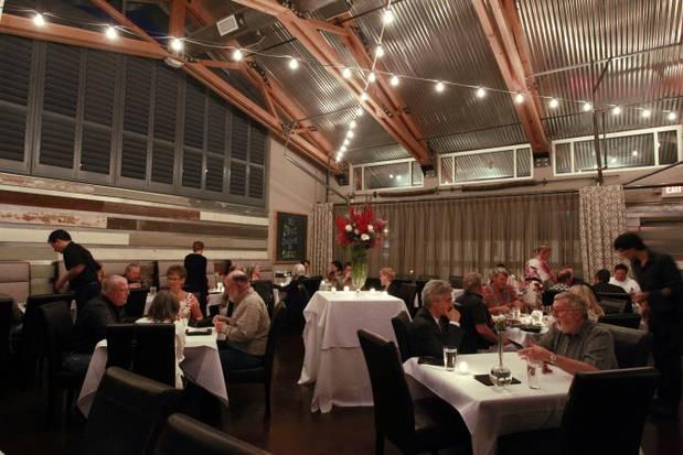 Romantic Restaurants In Denton Tx