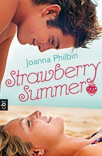 """""""Strawberry Summer"""" entstammt der Feder der amerikanischen Schriftstellerin Joanna Philbin, die in New York aufgewachsen ist. Heute lebt sie an der Westküste in Los Angeles. Dieser Roman ist im Original unter dem Titel """"Rules of Summer"""" erschienen."""