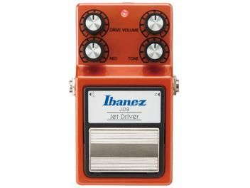 Pedal para Guitarra - Ibanez JD 9