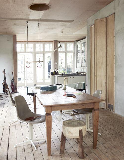 Styling Marianne Luning | Photography Tjitske van Leeuwen | VT Wonen