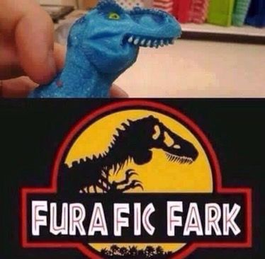 Furafic fark. For all you lovely retards out there. Coming soon in theatres for the epicly speech-impaired.