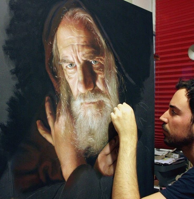 Artist Roberto Bernardi Creates Incredibly Realistic: 17 Best Images About HOW GREAT THOU ART! On Pinterest