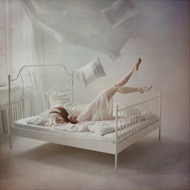 r5r: Photos, Levitation, Art, Photo Manipulation, Photographer, Sweet Dreams, Anka Zhuravleva, Photography Inspiration