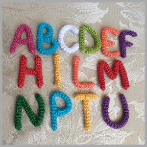 22 best images about Alphabets