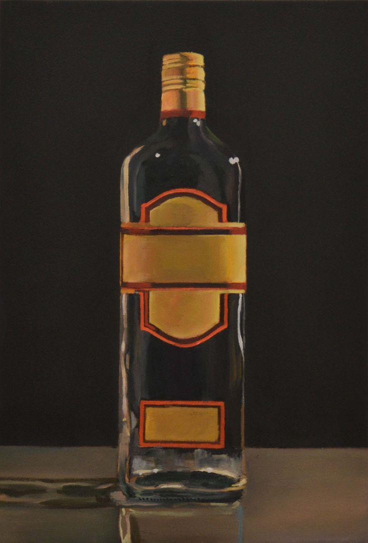 Paintings 2015 - Thomas Hancock Art