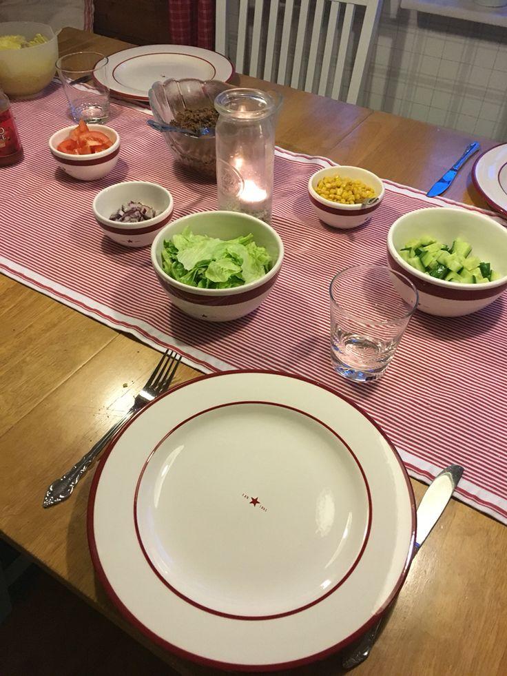 Taco-kväll #lexington
