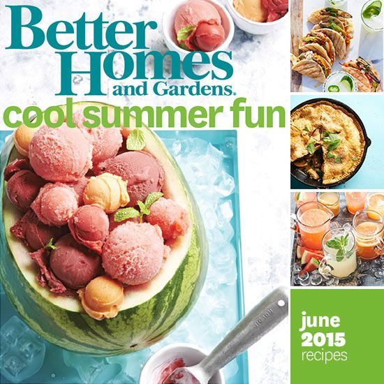 54 Best Better Homes And Gardens Monthly Recipe