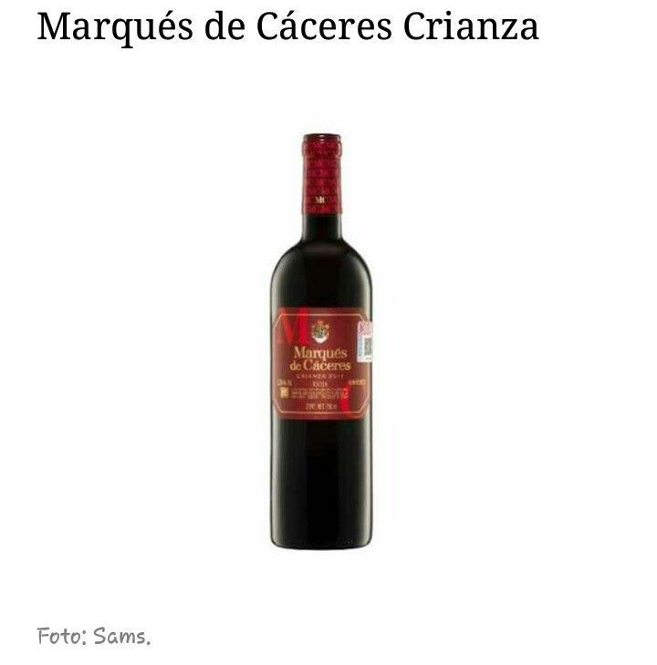 Este es uno de los vinos clásicos. Con esta etiqueta crecieron nuestros padres y con ella podrás probar un poco de la vieja escuela de la Rioja.  Precio: $210.00