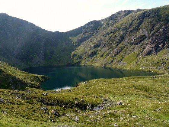 caravan holidays in Wales