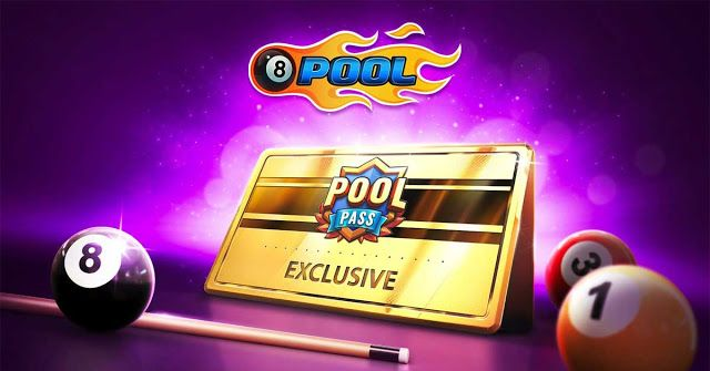 How To Get Free Pool Pass In 8 Ball Pool