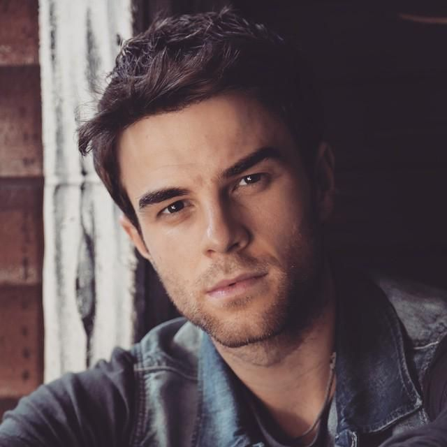 (Nathaniel Buzolic) Not today, not tomorrow. Just someday. That's all you need to know.