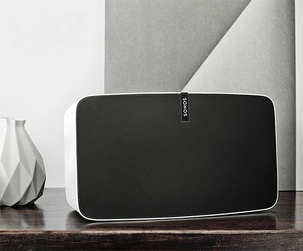 New Sonos Play:5