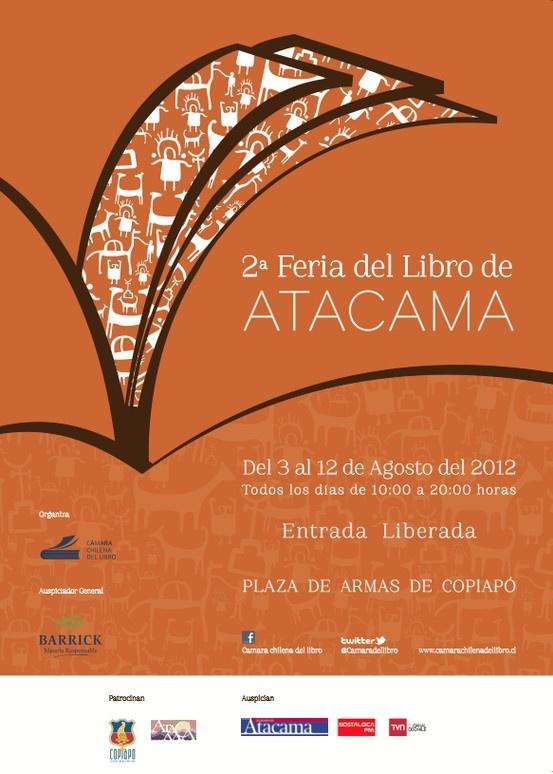 Atacamas Boof Fair 2012 Design