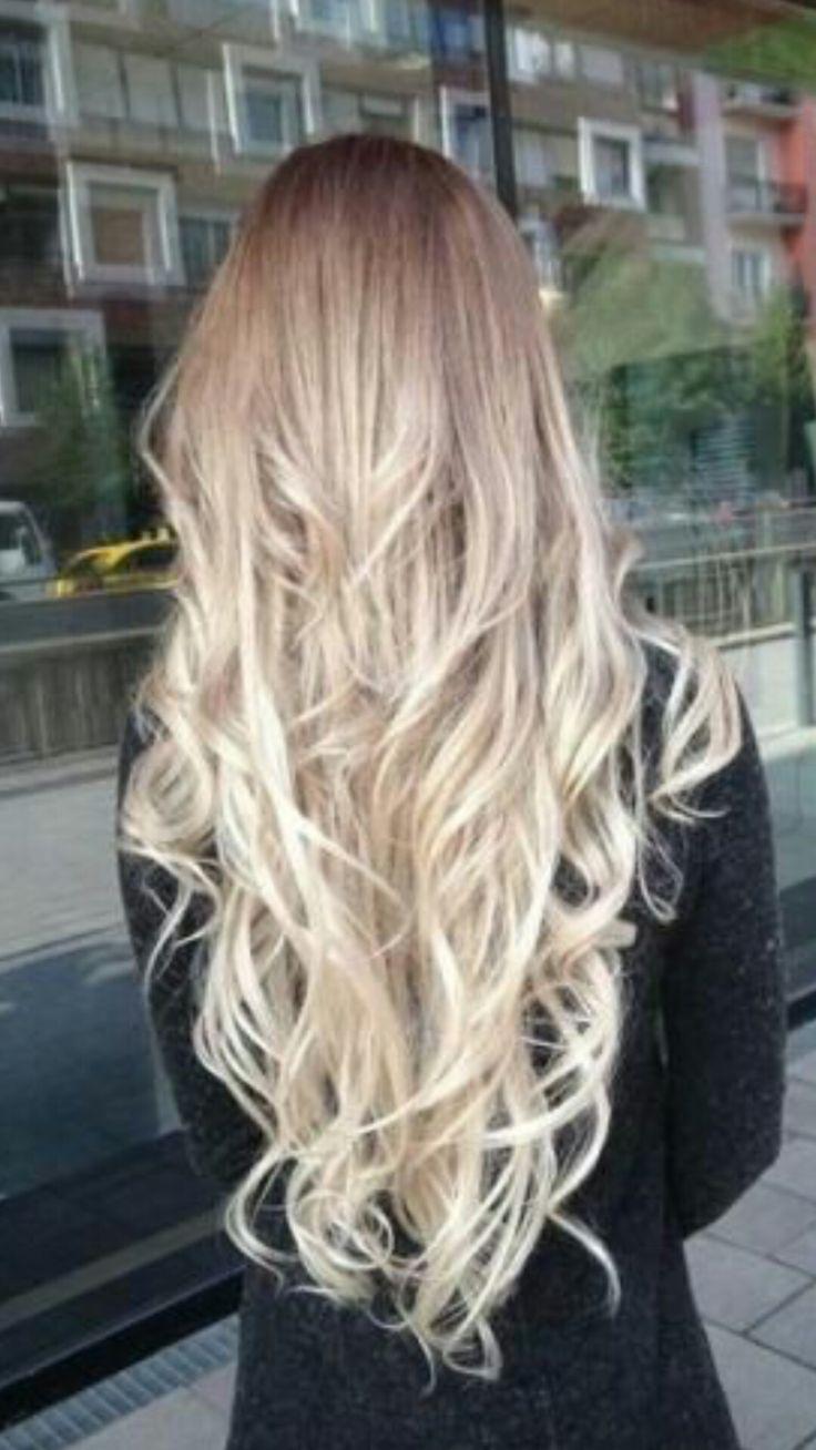 386 besten Hair: Make-Up, Nails Bilder auf Pinterest | Frisuren ...
