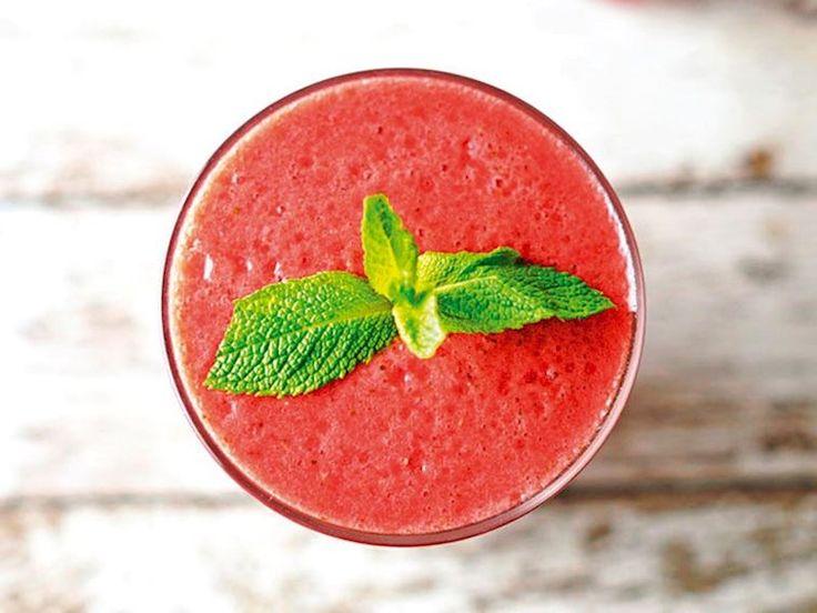 Ödem attıran maydanozlu içecek Doğal Reçeteler Güzellik haberleri