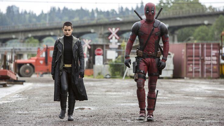 Deadpool | Cineplexx AT