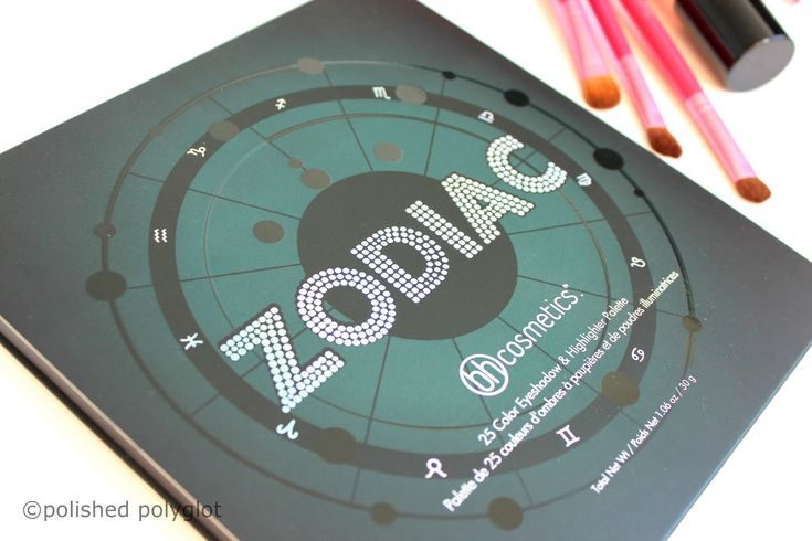 BH Cosmetics Zodiac palette Review, Swatches & Makeup of the day in red and green for the Holidays.