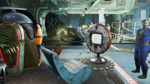 Best Fallout 4 Mods | Rock, Paper, Shotgun