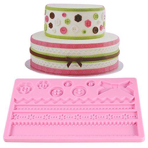 Decoration De Cakes