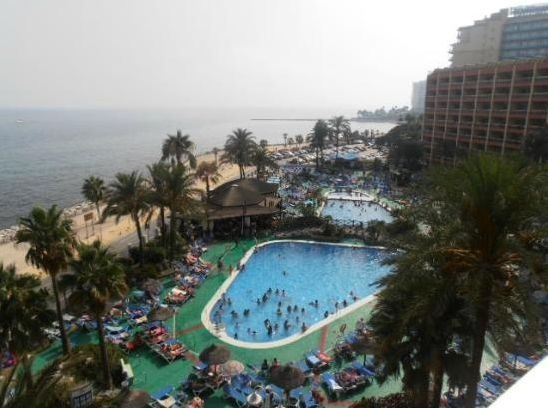 Sunset Beach Club- If you are looking for a Winter sun break, a Spring holiday or some Summer Fun, Sunset Beach Club hotel apartments in Benalmadena are the perfect choice for your stay on the Costa del Sol. Been there? Go to timeshareadvisor.com and be entered for a chance to win an iPad Mini!