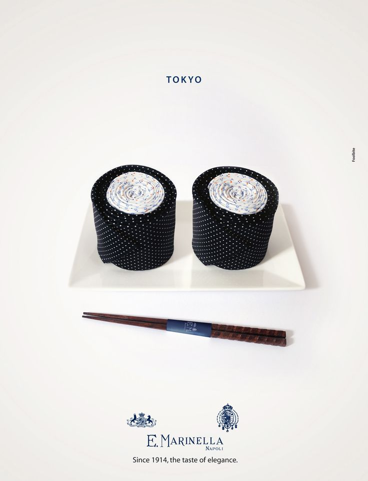Marinella Ties - Tokyo