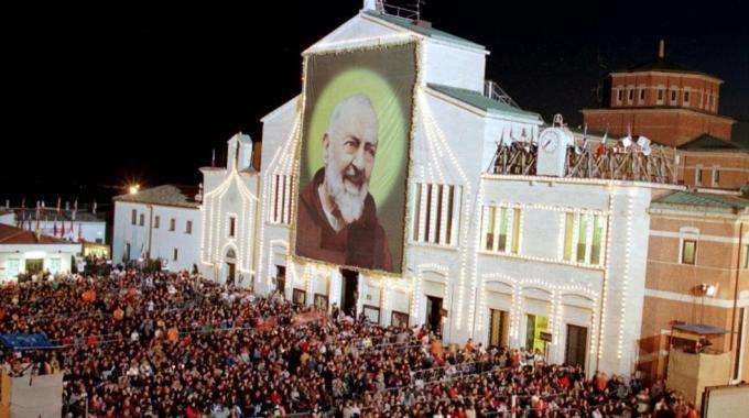 VIAGGIO A SAN GIOVANNI ROTONDO CON PARTENZA DA CAGLIARI – 21-24 SETTEMBRE 2014